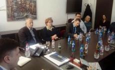 Stvaranje optimalnih uslova za rad muzičke škole u Tuzli