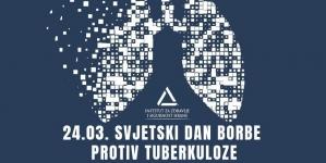 INZ: Svjetski dan borbe protiv tuberkuloze – vrijeme je da je nadjačamo