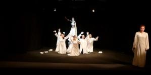 17.TKT Fest započinje predstavom Odiseja autora Homera