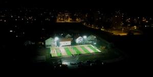Novo u Tuzli: Sportsko rekreativni centar Pjetlić -Slavinovići