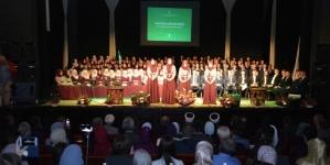 Upriličena Svečana akademija 343. generacije učenika Behram-begove medrese u Tuzli
