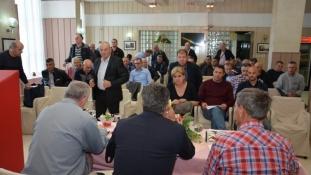 Održana Skupština RVI Tuzla: Trećina članstva organizacije prerano umrla