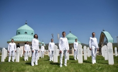 Bijele trake, novi projekat grupe Rejjan