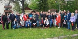 UNTZ: Održana akcija čišćenja Kampusa