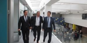 Međunarodni aerodrom Tuzla nastavio svoj rast i razvoj