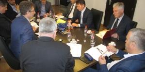 TK: Neophodno sistemsko rješenje i odgovor na povećanje broja migranata