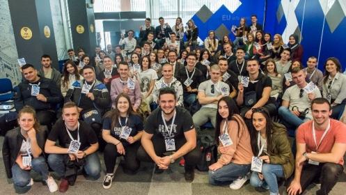 Aktivni i poduzetni mladi za bolju budućnost BiH