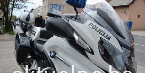 Plaće policajaca Tuzlanskog kantona usaglašene sa plaćama policijskih službenika na federalnom nivou
