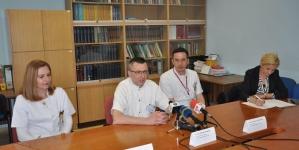 UKC Tuzla: Obilježavanje Svjetskog dana Parkinsonove bolesti