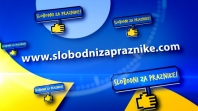 """Podršku online kampanji """"Slobodni za praznike!"""" pružaju građani, javne ličnosti, političari"""