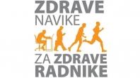 "Počela realizacija projekta INZ ""Zdrave navike za zdrave radnike"""