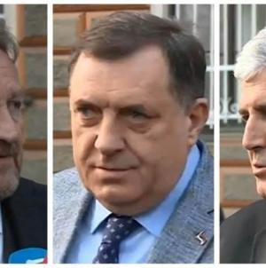 Konačan dogovor o formiranju Vijeća ministara u srijedu 17.aprila