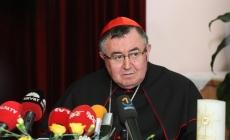 Kardinal Puljić: Treba ovu zemlju voljeti, a ono što se voli za to se žrtvuje