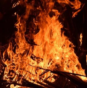 Požar na pijaci Arizona u potpunosti saniran, istražni timovi  MUP-a TK nastavljaju obavljati uviđajne radnje