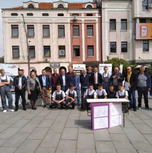 Građevinsko-geodetske škola potpisala sporazume o saradni sa još četiri firme