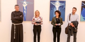 Galerija Kristian Kreković: Izložba Metamorfoza osobnog