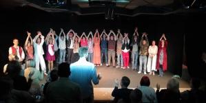 Mjuzikl Kosa pobjednik ovogodišnjeg 17. TKT Fest-a u Tuzli