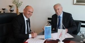 Potpisan Sporazum o saradnji sa Međunarodnim sveučilištem Libertas iz Zagreba