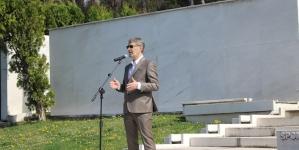 Gradonačelnik Imamović: Četvrti april ostaje kao značajan datum ne samo historijske, nego i spomeničke kulture