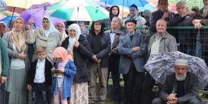 Obilježena 27. godišnjica zločina u naselju Glogova kod Bratunca