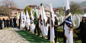 Ministar Bukvarević: Branioci Bosne i Hercegovine su nastavili put borbe protiv fašizma