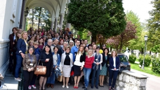 Druga Međunarodna konferencija bibliotekara, arhivista i muzeologa