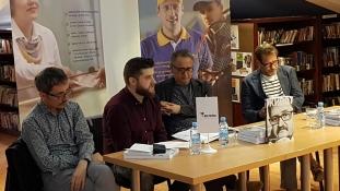 """Održana promocija novog broja književnog časopisa """"Život"""""""