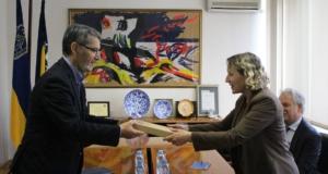 Gradonačelnik Tuzle se sastao sa zamjenicom šefa misije Ambasade SAD