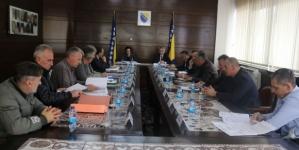 Radna grupa odlučna da primjena zakona bude od 01.07.2019., na potezu Vlada i Parlament FBiH