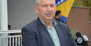 Fahrudin Hasanović: Eventualno imenovanje Spasojevića je nasilje nad pravdom od strane VSTV-a