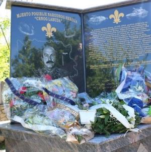 Obilježeni dani otpora u Sapni i Banovićima