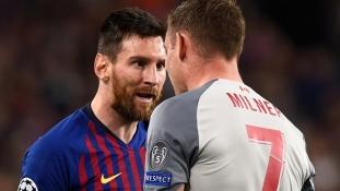 Milner: Messi me je nazvao magarcem, misleći da ne razumijem