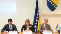 BiH domaćin regionalne obuke o informacijskim i komunikacijskim tehnologijama u međunarodnoj sigurnosti