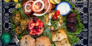 Savjeti nutricioniste za pravilnu prehranu postača tokom Ramazana