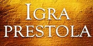 Predstavljamo vam hit knjigu Džordž R.R. Martina po kojoj je snimljena kultna serija Igra prijestolja