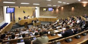 Poslanici Predstavničkog doma Parlamenta Federacije BiH nastavili vanredno zasjedanje o sigurnosnoj situaciji u BiH