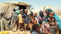 Humanitarna kriza u Somaliji, više od milion djece gladuje zbog suše