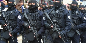 Na širem području Kosova od jutros je uhapšeno više od 30 osoba, među kojima najmanje 13 Srba, policijskih službenika