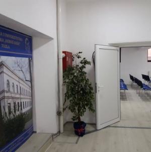 """Izvršena adaptacija i opremanje velike sale biblioteke """"Derviš Sušić"""""""