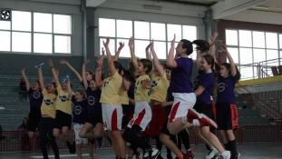 """Košarkaški karavan """"START with Love, START with Basketball"""" seli se u Banja Luku"""