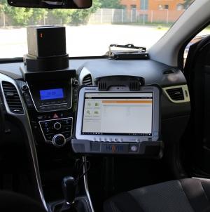 """Na putevima u RS od sutra dva neobilježena policijska automobila """"presretača"""""""