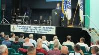 Delegacija Vlade TK prisustvovala obilježavanju Dana dobitnika najvećih ratnih priznanja TK