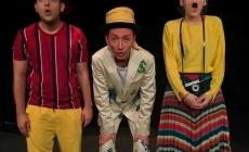 Predstava za djecu Teatra kabare Tuzla večeras na Trgu Slobode