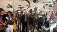 """""""Think Freedom"""" Edine Selesković osvaja Evropu: Umjetnička instalacija postavljena u Slovačkoj"""