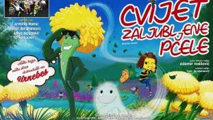 """Predstava """"Cvijet zaljubljene pčele"""" sutra će u BKC-u Živinice igrati za Asmira Dedića"""