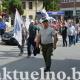 """""""Marš sjećanja 92"""" kao trajna opomena i sjećanje na sve šehide Gornje Tuzle FOTO"""