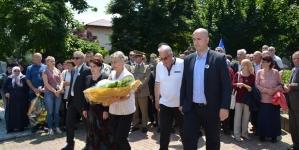 Dan šehida Federacije BiH dostojanstveno obilježen u herojskim Živinicama