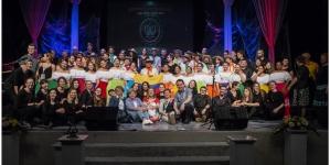 Hor iz Kolumbije oduševio publiku Horskog šampionata u Tuzli