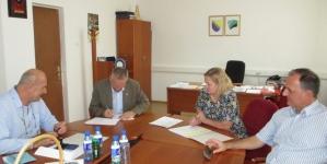 Potpisan protokol o izmirenju dugovanja