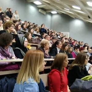 Sedmodnevni Study week na Edukacijsko-rehabilitacijskom fakultetu u Tuzli